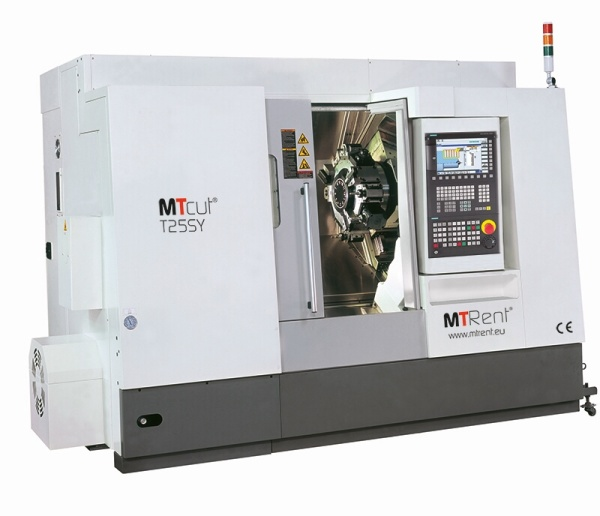 mtcut t25sy